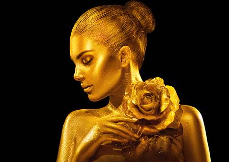 golden skin arany borapolas